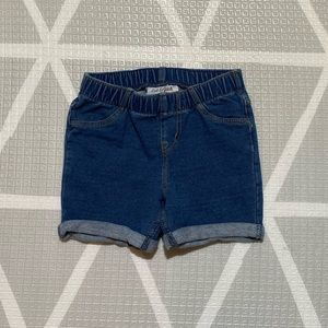 Cat & Jack Jegging Short